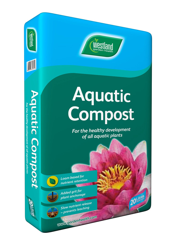 Westland aquatics compost 20ltr bag bosworths online shop for Compost soil bags