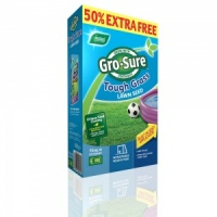 Grosure Tough Grass Lawn Seed PLUS 50% Extra Free 15m2