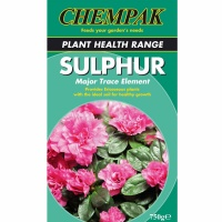 Chempak® Sulphur Major Trace Element Feed 750g Carton