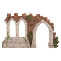 Miniature World® Gothic Folly (MW02-022)