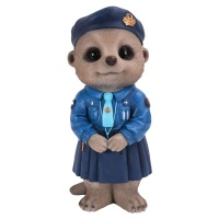 Vivid Arts Pet Pals Baby Meerkat Girl Guide Size 'D'
