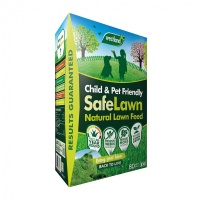 Westland SafeLawn 80m2 Natural Lawn Feed