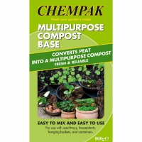Chempak® Multi Purpose Base 800g Carton