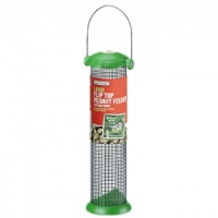 Gardman Flip Top Large Peanut Feeder (A01232)