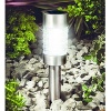 Cole & Bright Solar Stainless Steel Marker Light