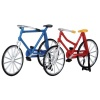 Lemax Bicycles - Accessory - Set of 2 (14377)