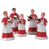 Lemax The Choir Figurines - Set of 5 (52038)