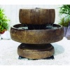 Henri Studio Small Millstone Water Feature