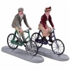 Lemax Bike Ride Date Set of 2 - Figurines (92763)