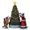 Lemax The Village Tree - Table Accent - Set of 3 (44754)