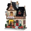 Lemax Noel's Christmas Shoppe - Lighted Building (65154)