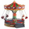 Lemax The Sky Swing - Sights & Sounds Table Piece (84379)