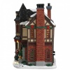 Lemax Scrooges Manor - Sights & Sounds Table Piece (75191)