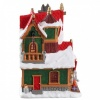 Lemax The Elf Workshop - Lighted Building (75291)