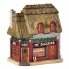 Lemax Beamans Bakery - Lighted Building (85416)