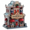 Lemax Noras Christmas Boutique - Lighted Building (85344)