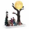 Lemax Christmas Moon B/O - Table Accent (84359)