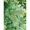 Puleo Kensington Fir 7ft (2.1m) Artificial Christmas Tree PE/PVC
