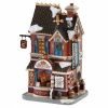 Lemax Chestnut King - Lighted Building (85384) *New 2019*
