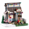 Lemax Our Tiny House - Lighted Building (95473) *New 2019*