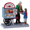 Lemax Delivery Bread Cart - Figurine (92749)