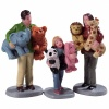 Lemax Prize Winners Set of 3 - Figurine (92776)