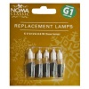 Noma® G1 5V Replacement Fuse Bulbs 5 Pack (0344F)