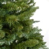 Puleo Evergreen Spruce 5ft Artificial Christmas Tree