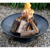 Fallen Fruits Cast Iron Fire Bowl