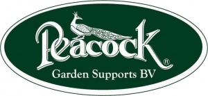 Peacock Plant Supports