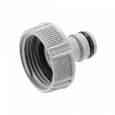 Gardena Threaded Tap Connector New