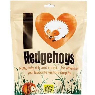 Jacobi Jayne I Love Hedghogs - Hedgehog Food 2kg