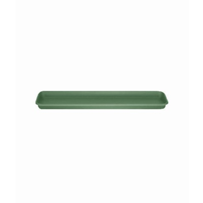Stewart Terrace Trough Tray 40cm - Green