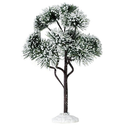 Lemax Mountain Pine Tree Large 9'' Tall - Accessory (74174)
