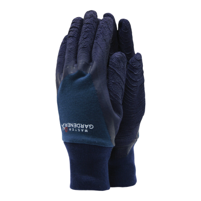 Town & Country Master Gardener Gloves Blue Large