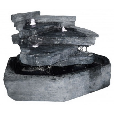 Henri Studio Slate Springs Water Feature