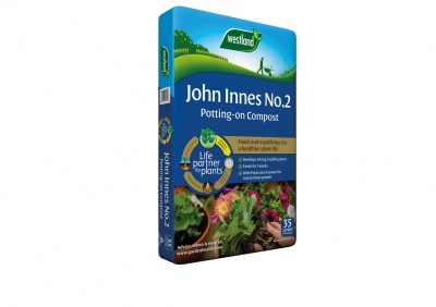 Westland John Innes No. 2 Potting-On Compost 30ltr Bag