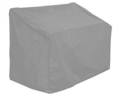 Bosmere Thunder Grey 3 Seat Bench Cover (U610)