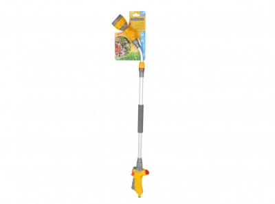 Hozelock Telescopic Lance Spray Plus 140cm - 2699