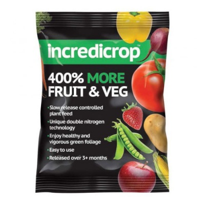Incredicrop 100g Pouch