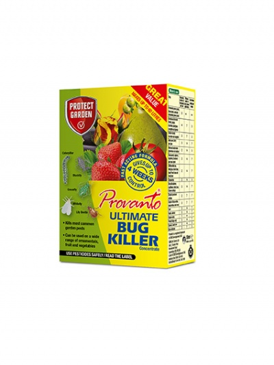 Provanto Ultrimate Bug Killer Concentrate 30ml