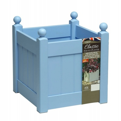 AFK Classic Cornflower Planter- 460mm