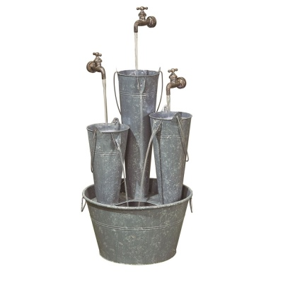 Kelkay Hovering Tap Trio Water Feature (45122L)