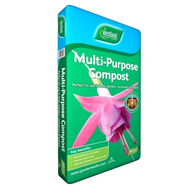 Westland Multi Purpose Compost 60ltr Bag