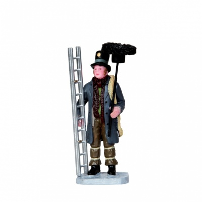 Lemax Chimey Sweep - Figurine (32148)