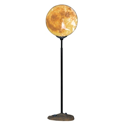 Lemax Lighted Village Moon - Accessory (44170)