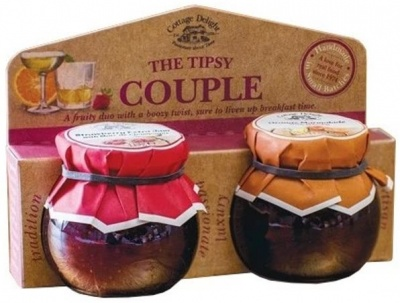 Cottage Delight The Tipsy Couple