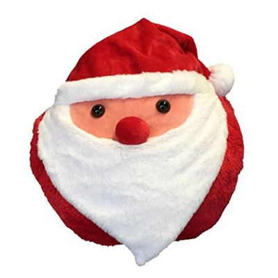 Cozy Time Santa Giant Hand Warmer & Comforter