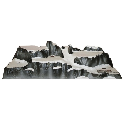 MyVillage™ Christmas Village Mountain Base Display Platform (MY16)