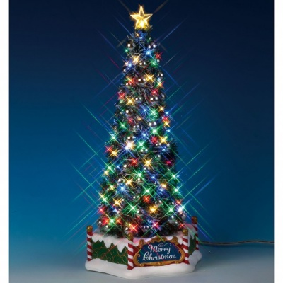 Lemax New Majestic Christmas Tree - Accessory (84350)